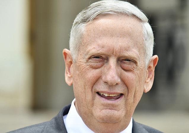 中美两军交流是两国交往与合作的重要组成部分