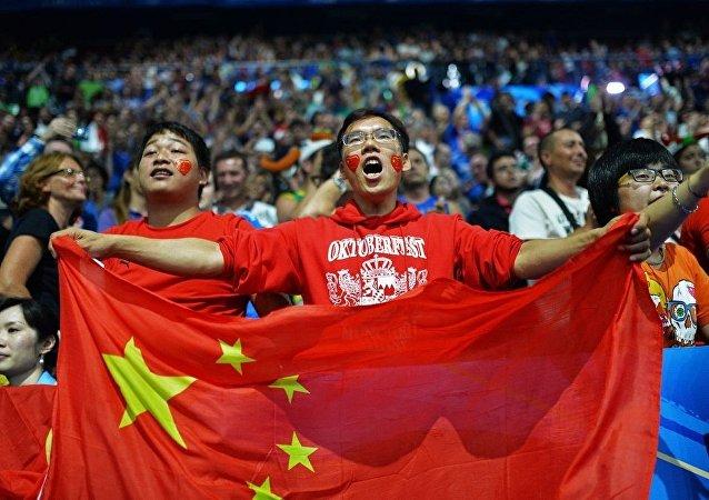 中国球迷在俄罗斯因混淆城市名而买错车票