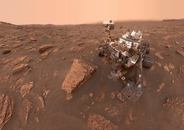 美國宇航局的探測器可能意外毀掉了火星上的生命軌跡