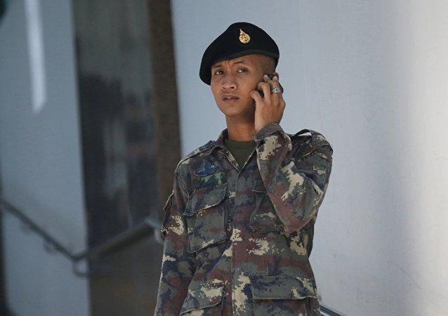 泰国一所学校遭武装分子袭击 四名志愿者遇害