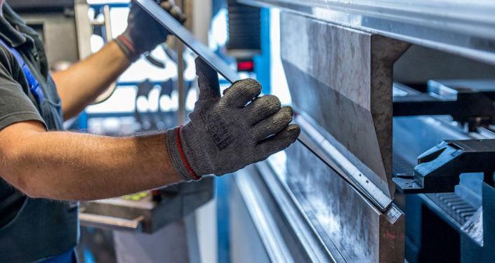 托木斯克理工大學的學者們思考出如何把鋼的耐磨性提高百倍以上