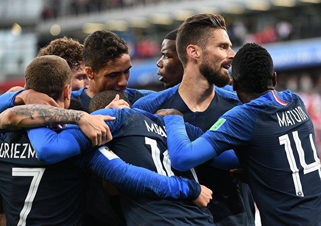 民调:俄罗斯人认为法国将成为世界杯冠军