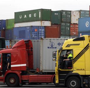 美國公佈價值160億美元被徵收25%關稅的中國商品清單
