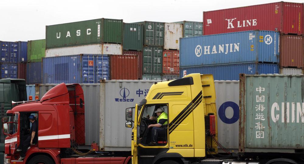 中國商務部:美方出於國內政治需要四處挑起並升級貿易摩擦