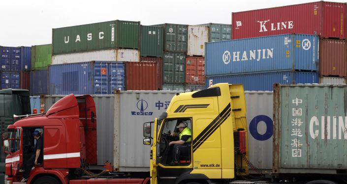 美国公布价值160亿美元被征收25%关税的中国商品清单
