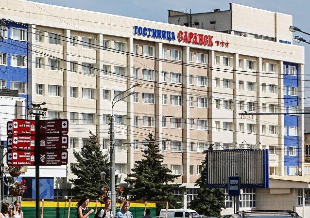 俄消费者权益保护局对世界杯期间哄抬房价的宾馆处以15万美元以上罚款