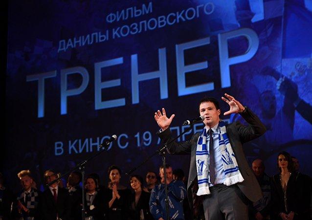 俄羅斯電影《最後一球》將在中國七千家影院上映