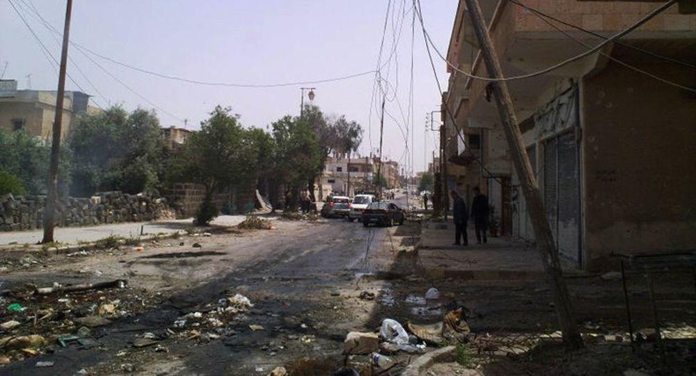 俄專家:行動不一致或是美國空襲敘和平村莊原因