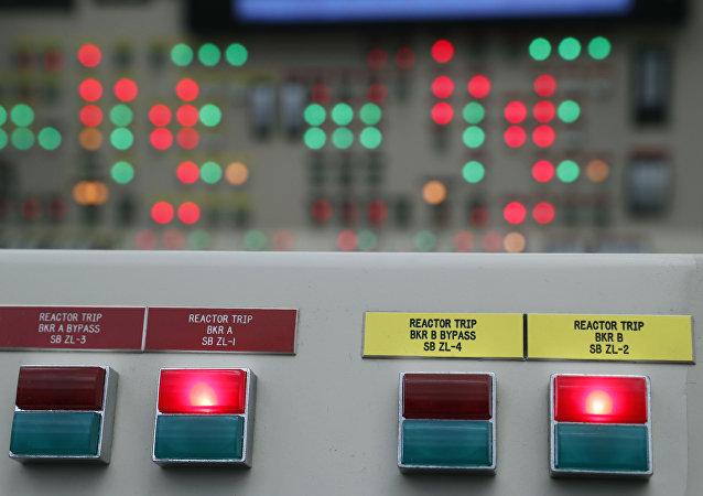 俄罗斯愿同中国分享未来核能技术