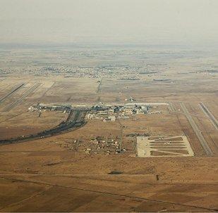 大馬士革國際機場