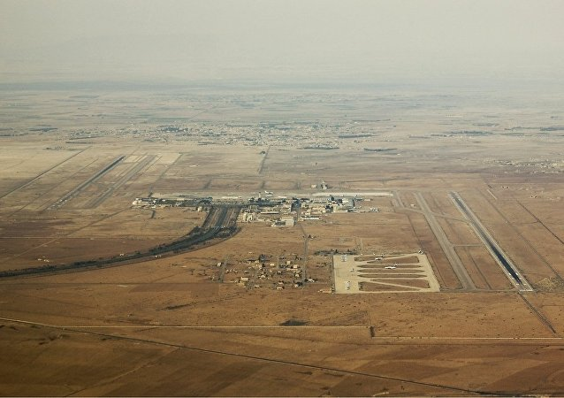 大马士革国际机场