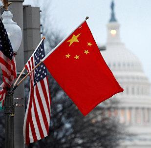 中國外交部:中方對中美關係重要性的認識不因中期選舉結果改變