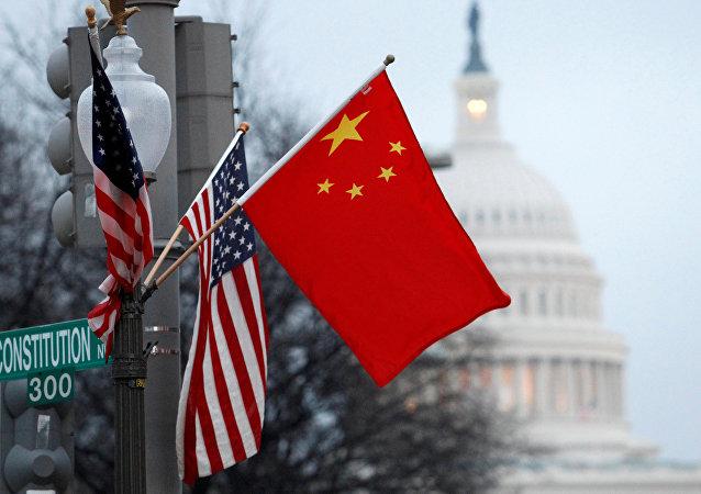 美国公司警告特朗普:提高中国商品进口关税就会涨价
