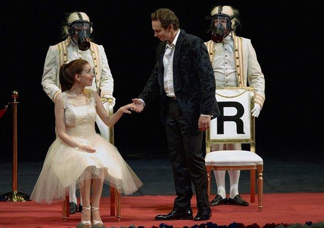 马林斯基剧院将于今年夏天赴广州演绎俄罗斯歌剧