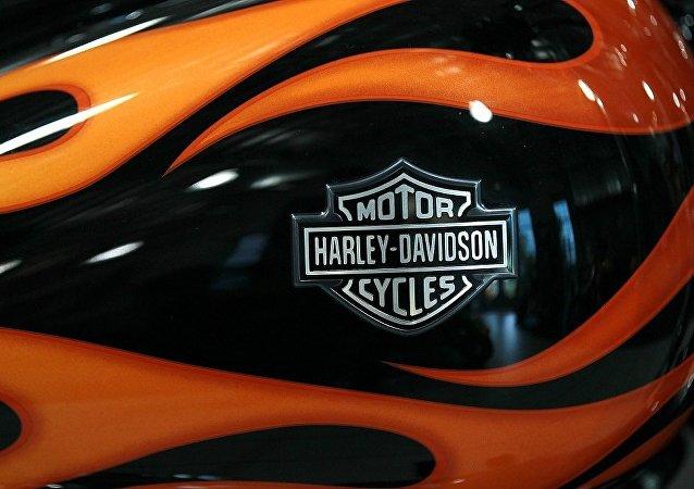 哈雷戴維森公司
