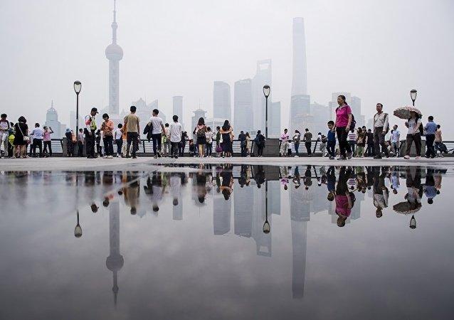俄出口中心驻上海代表处将于11月正式开业