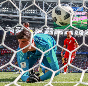 世界杯进球:有人欢喜有人忧