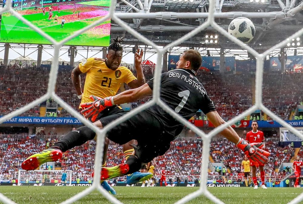 世界杯進球:有人歡喜有人憂