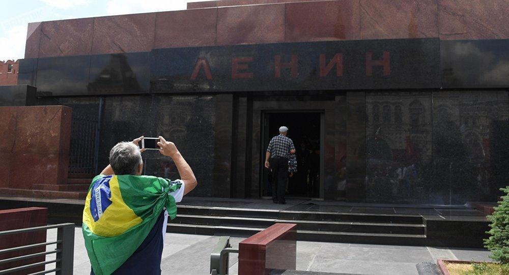 红场列宁墓因胜利日准备工作将于4月23日至5月13日关闭