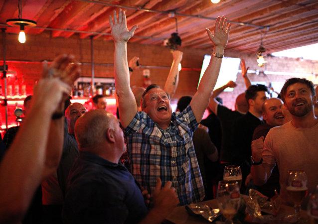 因世界杯英国对啤酒实行限量销售