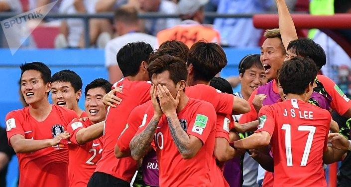 韓媒:韓國足協不追究投擲雞蛋者責任,警方將不會進行調查
