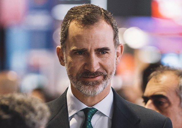 媒體:西班牙國王或於2019年訪問古巴