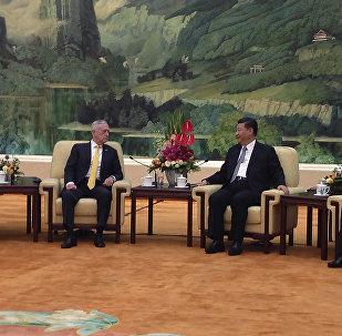 中國嚴正表態:不再與美談南海問題