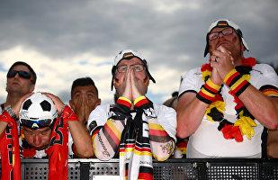 «再見,德國» :德國爆冷出局 遭網友狂吐槽