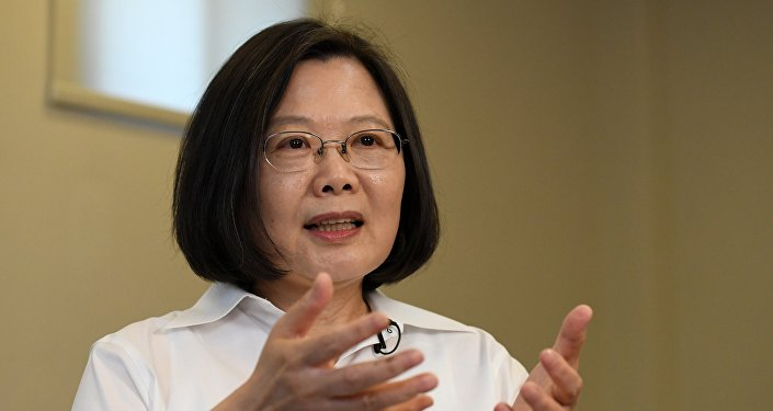 专家意见:台湾能将自由联盟拧在一起吗?