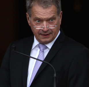 芬兰总统在北约峰会期间与特朗普讨论俄美领导人峰会