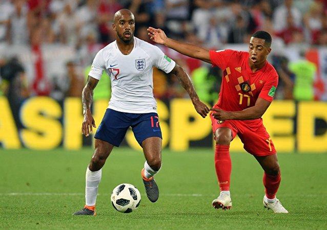 比利時隊勝英格蘭 為小組賽拉下帷幕