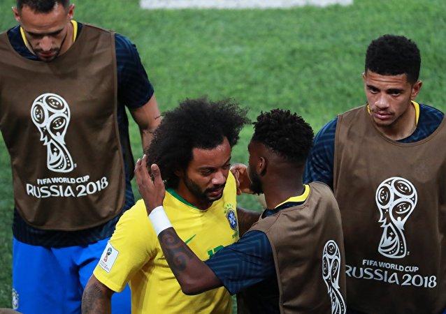 巴西队长马塞洛受伤系酒店床垫过软所致