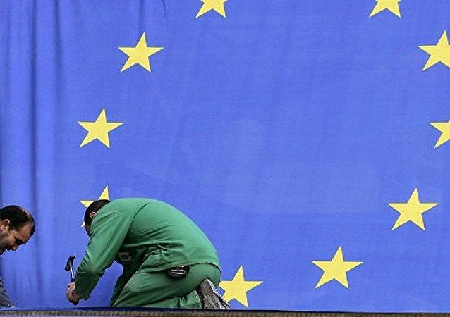 消息人士:預計歐盟領導人將通過延長對俄制裁決定