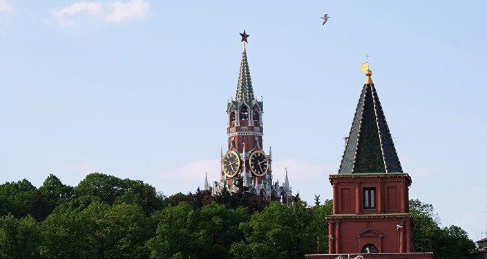 克宫:俄在美退出中导条约后理应做出回应
