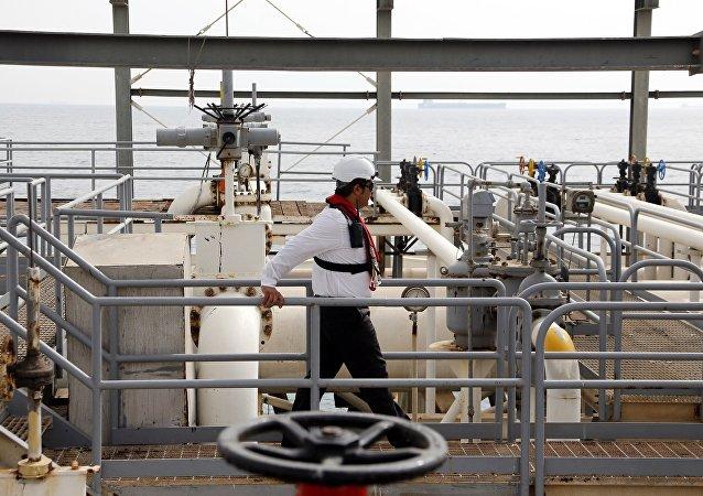 印度歡迎美國對其免除伊朗原油進口制裁的決定