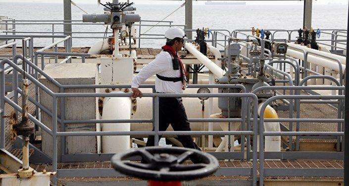 伊朗石油:美國遏制亞洲國家經濟的武器