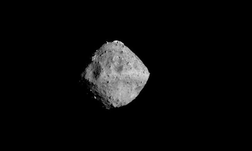小行星「龍宮」