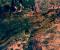 烏斯硅谷(Uzboi Vallis)——在火星上、在遠古時期就乾涸的長河的河道