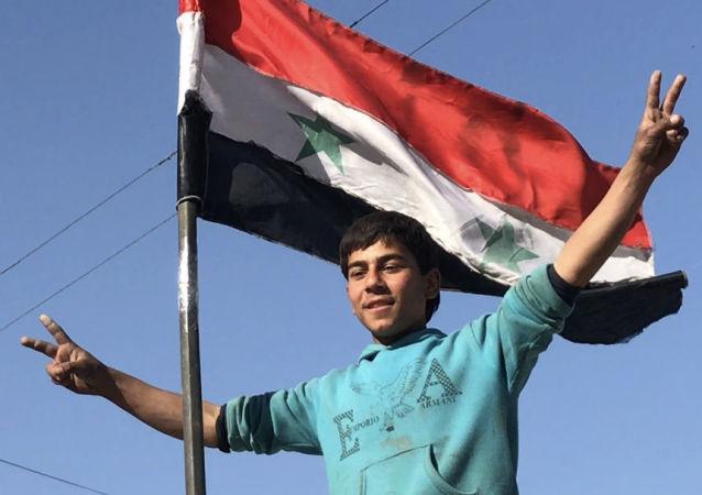 叙利亚唯一岛屿准备好接待外国游客