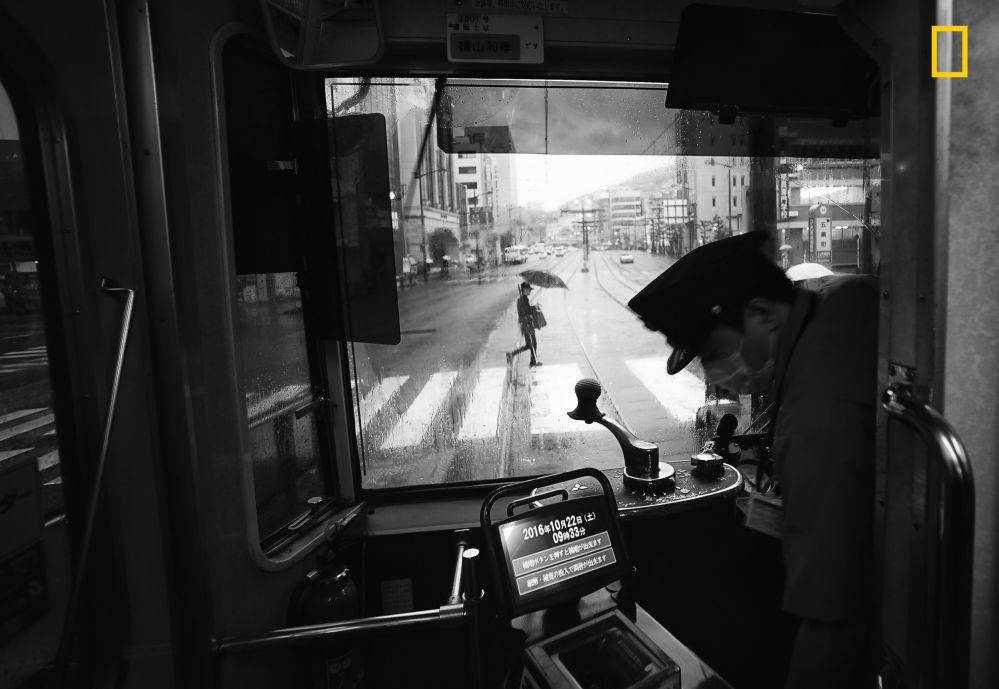 国家地理2018年度旅行摄影师大赛获奖作品
