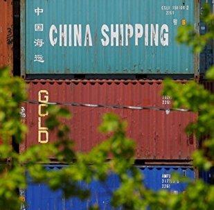 中國商務部:2019年中俄雙邊貿易額有望繼續保持增長勢頭