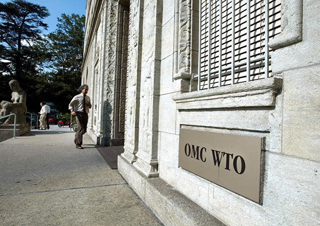 中国外交部:世贸组织没有一个成员支持美方单边主义行为