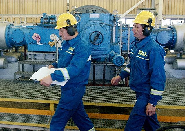 波蘭石油天然氣公司(PGNIG)