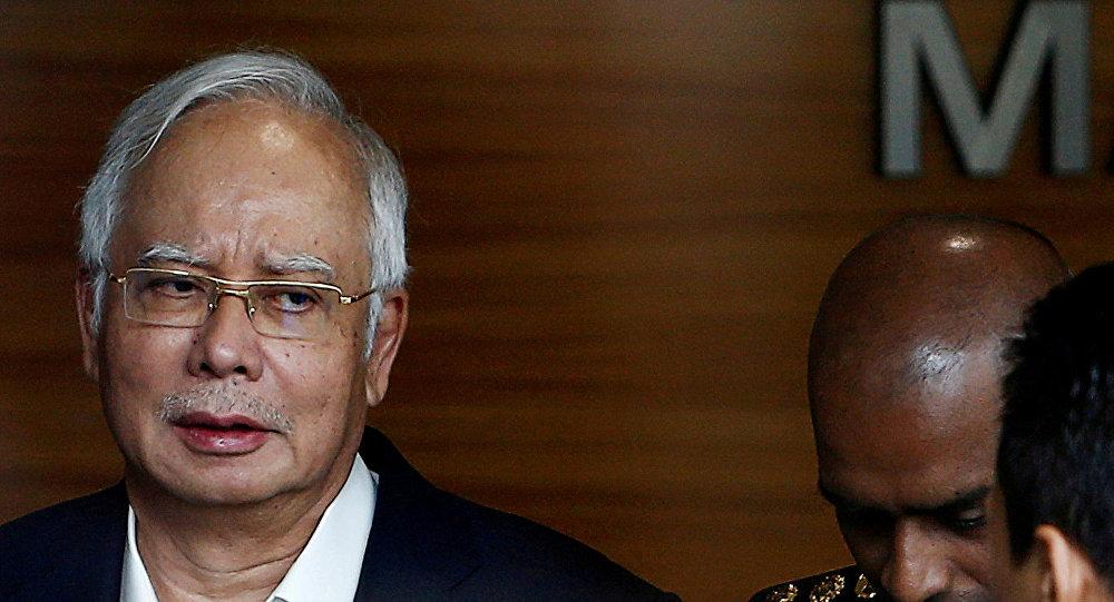 专家:马来西亚前总理纳吉布受指控可能引起系列反腐败调查