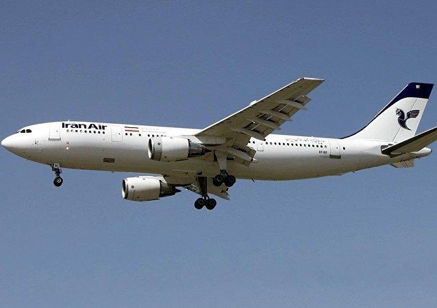 海湾空难 美国为何击落伊朗客机