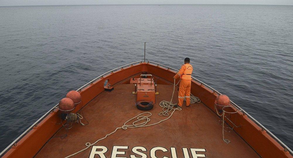 救生船(資料圖片)