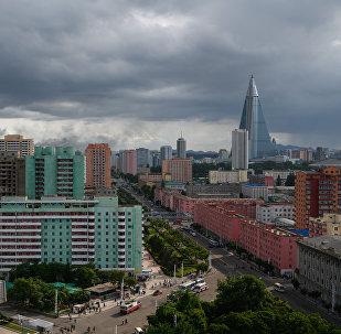 朝方人员撤离开城韩朝联络办公室
