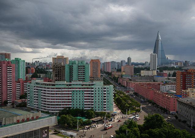 媒体:被朝鲜驱逐的日本公民已经回国