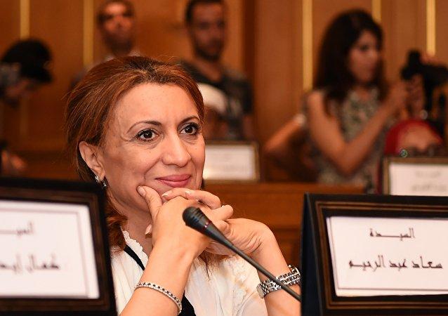 突尼斯首都选出史上首位女市长