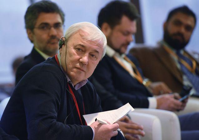 俄國家杜馬接受美國國會邀請 或於2018年底前出訪
